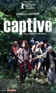 Pozdrowienia z raju online / Captive online (2012)   Kinomaniak.pl