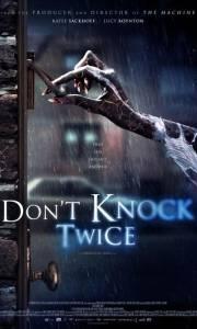 Baba jaga online / Don't knock twice online (2016)   Kinomaniak.pl
