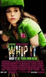 Dziewczyna z marzeniami online / Whip it online (2009)   Kinomaniak.pl