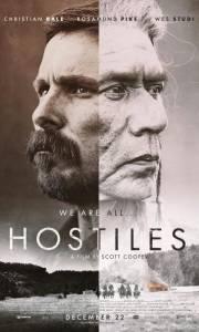 Hostiles online (2017) | Kinomaniak.pl