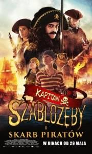 Kapitan szablozęby i skarb piratów online / Kaptein sabeltann og skatten i lama rama online (2014)   Kinomaniak.pl
