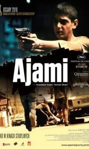 Ajami online (2009)   Kinomaniak.pl