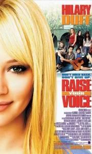 Szansa na sukces online / Raise your voice online (2004)   Kinomaniak.pl