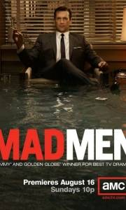 Mad men online (2007-)   Kinomaniak.pl