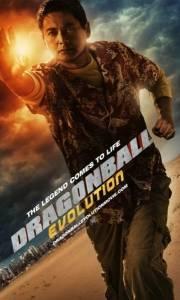 Dragonball: ewolucja online / Dragonball evolution online (2009)   Kinomaniak.pl