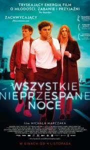 Wszystkie nieprzespane noce online / All these sleepless nights online (2016)   Kinomaniak.pl