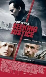 Bóg zemsty online / Seeking justice online (2011)   Kinomaniak.pl
