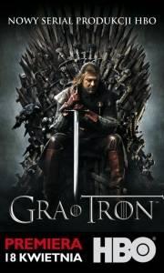 Gra o tron online / Game of thrones online (2011-) | Kinomaniak.pl