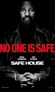 Safe house online (2012) | Kinomaniak.pl