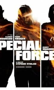 Terytorium wroga online / Special forces online (2011)   Kinomaniak.pl
