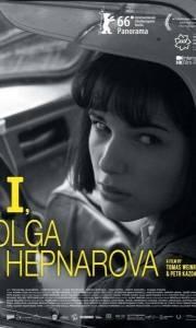 Ja, olga hepnarova online / Já, olga hepnarová online (2016) | Kinomaniak.pl
