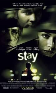 Zostań online / Stay online (2005)   Kinomaniak.pl