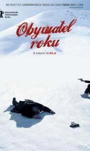 Obywatel roku online / Kraftidioten online (2014)   Kinomaniak.pl