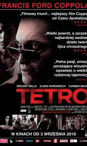 Tetro online (2009) | Kinomaniak.pl