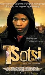 Tsotsi online (2005)   Kinomaniak.pl