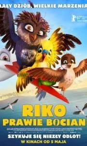 Riko prawie bocian online / Richard the stork online (2017)   Kinomaniak.pl