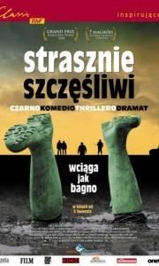 Strasznie szczęśliwi online / Frygtelig lykkelig online (2008)   Kinomaniak.pl
