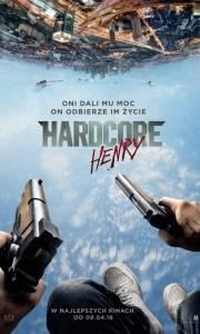 Hardcore henry online / Hardcore online (2015)   Kinomaniak.pl