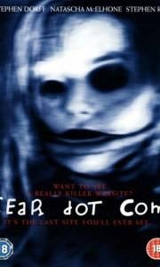 Www.strach online / Fear dot com online (2002)   Kinomaniak.pl