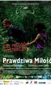 Prawdziwa miłość online / Au voleur online (2009) | Kinomaniak.pl