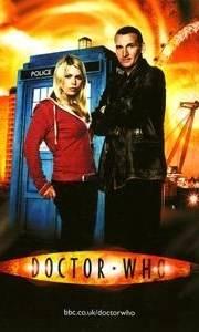 Doktor who online / Doctor who online (2005-) | Kinomaniak.pl