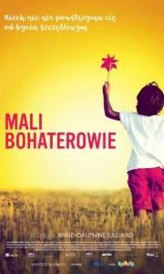Mali bohaterowie online / Et les mistrals gagnants online (2016) | Kinomaniak.pl
