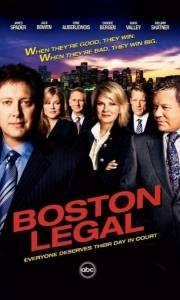 Boston legal online (2004-) | Kinomaniak.pl
