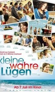 Niewinne kłamstewka online / Petits mouchoirs, les online (2010) | Kinomaniak.pl