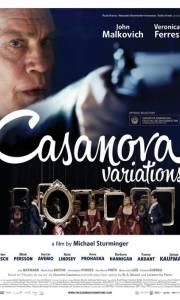 Casanova variations, the online (2014) | Kinomaniak.pl