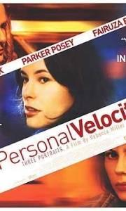 Własne tempo - trzy portrety online / Personal velocity: three portraits online (2002)   Kinomaniak.pl