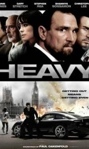 Grubsza sprawa online / Heavy, the online (2010) | Kinomaniak.pl