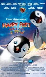 Happy feet: tupot małych stóp 2 online / Happy feet two online (2011)   Kinomaniak.pl