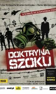 Doktryna szoku online / Shock doctrine, the online (2009)   Kinomaniak.pl