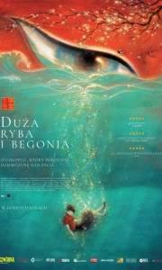 Duża ryba i begonia online / Dayu haitang online (2016) | Kinomaniak.pl