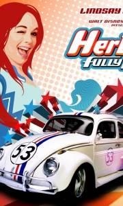 Garbi - super bryka online / Herbie fully loaded online (2005) | Kinomaniak.pl