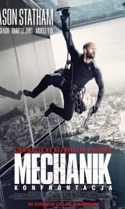Mechanik: konfrontacja online / Mechanic: resurrection online (2016) | Kinomaniak.pl