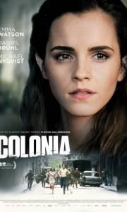 Colonia online (2015)   Kinomaniak.pl