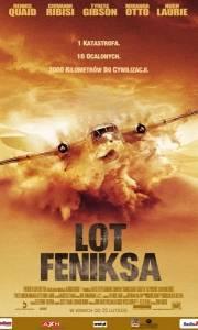 Lot feniksa online / Flight of the phoenix online (2004)   Kinomaniak.pl