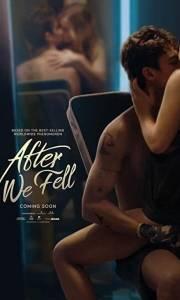 After. ocal mnie online / After we fell online (2021) | Kinomaniak.pl