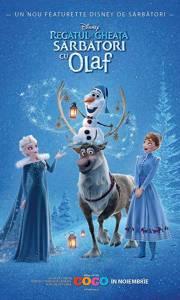 Kraina lodu. przygoda olafa online / Olaf's frozen adventure online (2017) | Kinomaniak.pl