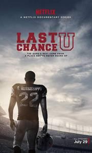 Last chance u online (2016-) | Kinomaniak.pl