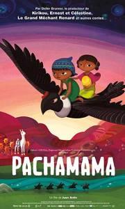 Pachamama online (2018)   Kinomaniak.pl
