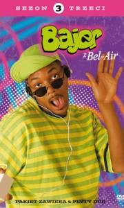 Bajer z bel-air online / The fresh prince of bel-air online (1990-1996)   Kinomaniak.pl