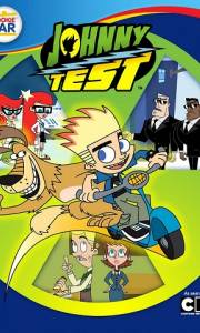 Johnny test online (2005-2014) | Kinomaniak.pl