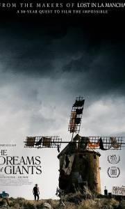 Don gilliam i olbrzymy online / He dreams of giants online (2019)   Kinomaniak.pl