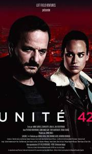 Jednostka 42 online / Unité 42 online (2017-) | Kinomaniak.pl