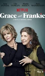 Grace i frankie online / Grace and frankie online (2015-) | Kinomaniak.pl