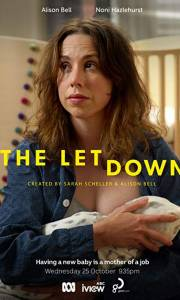 The letdown online (2017-) | Kinomaniak.pl