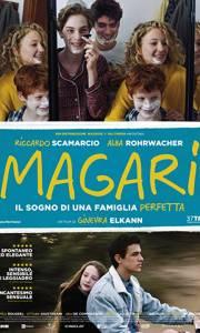 Gdyby tylko online / Magari online (2019) | Kinomaniak.pl