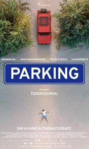 Parking online (2019)   Kinomaniak.pl